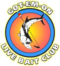Got-em-on Live Bait Club