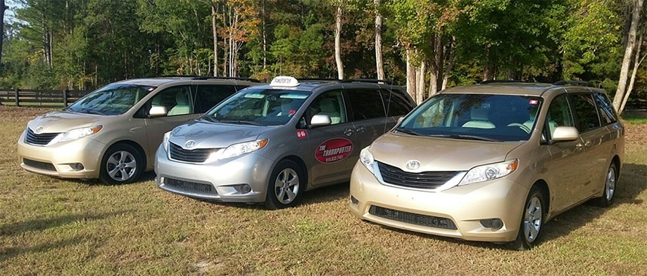 Toyota Sienna Minivans