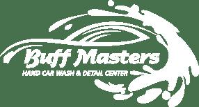Buff Masters Logo
