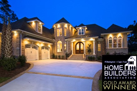 Sacchetti Homes Takes the Top Honors in the 2011 Parade of Homes