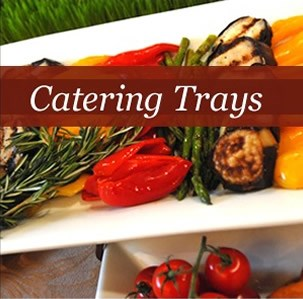 View Our Tray Menu