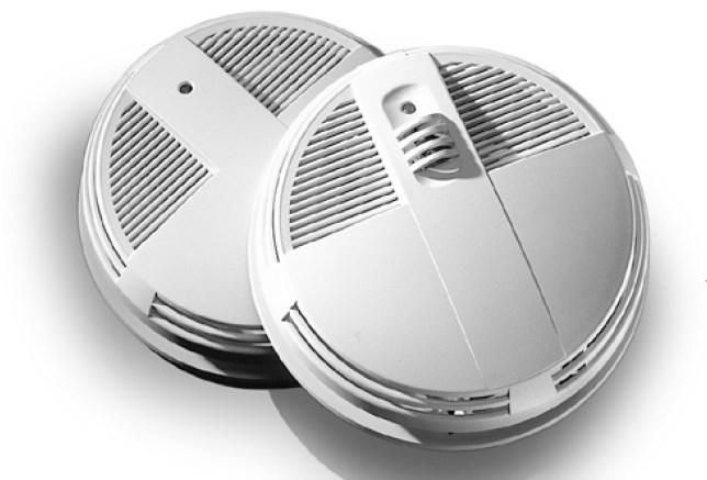 ultimate security burglar alarm equipment smoke and heat detectors es. Black Bedroom Furniture Sets. Home Design Ideas