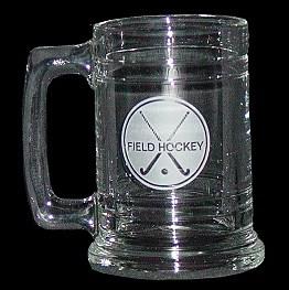 FHAA-32 - 15 oz. Glass Mug
