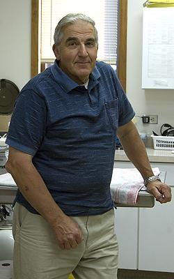 Darrell M. Hoffman , VMD,