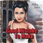 Mallory Johnson 'Good Mistake to Make'