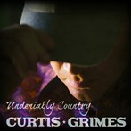 Curtis Grimes 'From Where I'm Standing'
