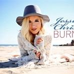 Jessie Chris  'Burm'