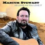 Marcum Stewart ' As Long As You Love It '
