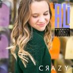 Ali Morgan 'Crazy'