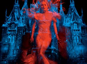 Watch the trailer for Crimson Peak - Now Playing on Demand
