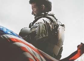 Watch the trailer for American Sniper - Now Playing on Demand