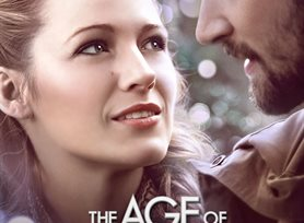 Watch the trailer for Age of Adeline - Now Playing on Demand