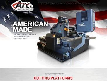 Arc Cutting