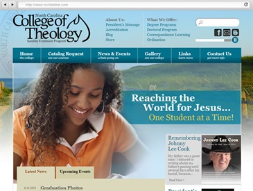 NC College of Theology