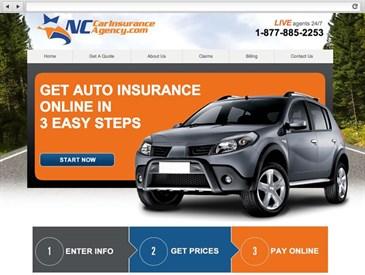 NCCarInsuranceAgency