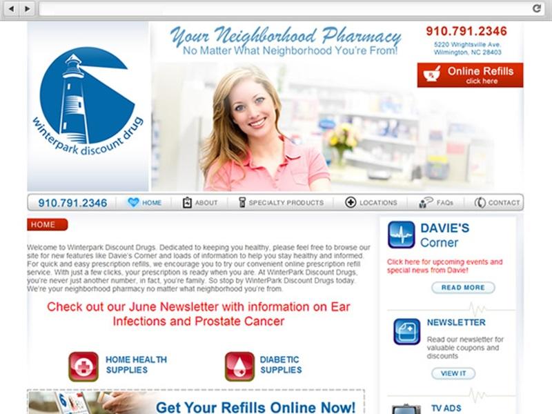 WinterPark Discount Drug