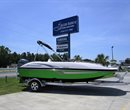2018 Green Starcraft MDX 191 All Boat
