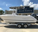2018 Robalo R222 All White ##UNKNOWN_VALUE## Boat
