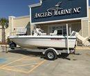 1998 Neptune 180 Used Boat