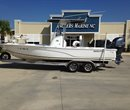 2015 Sea Fox 240 Viper All Boat