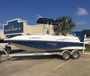 2008 Starcraft Starstep All Boat