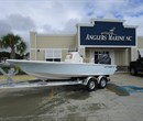 2018 Key West 210 BR Ice Blue ##UNKNOWN_VALUE## Boat