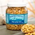 Bertie Peanuts: Salt & Pepper