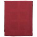 Bamboo Dish Cloth: Red