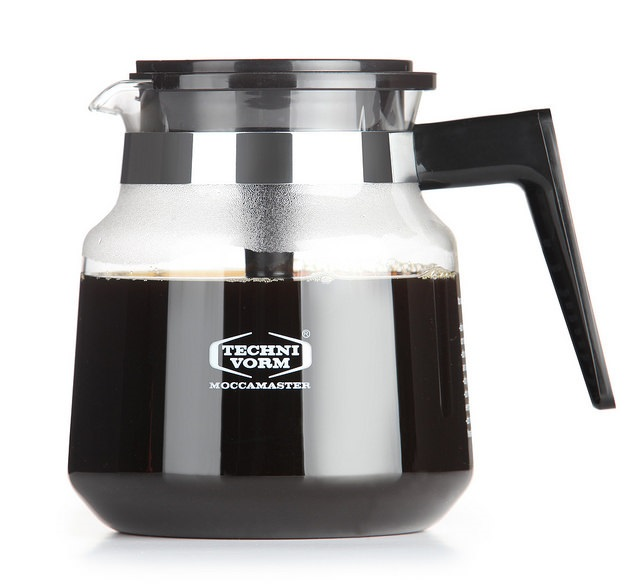 Carolina Coffee Technivorm Moccamaster Glass Carafe KB