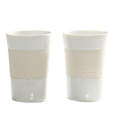 Carolina Coffee Moccamaster Coffee Cups