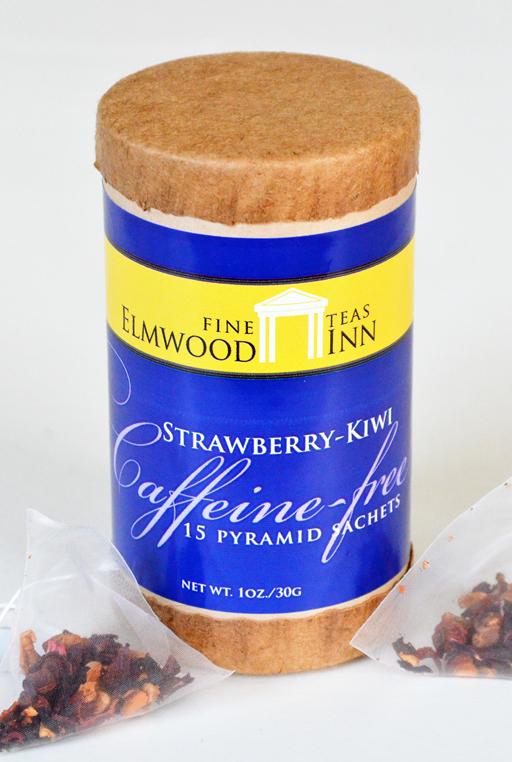 Carolina Coffee Strawberry-Kiwi Caffeine-free