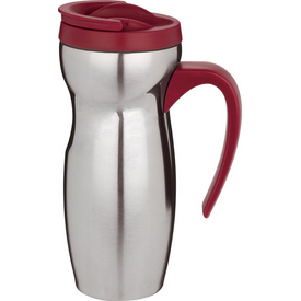 Carolina Coffee Trudeau Milano Travel Mug