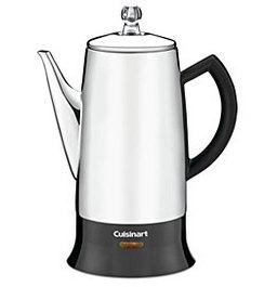Carolina Coffee Cuisinart Classic 12- Cup Perculator