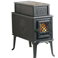 Jotul Black Bear 118CB woodstove