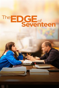 The Edge of Seventeen - Now Playing on Demand