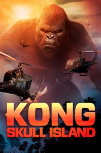 Kong: Skull Island - Now Playing on Demand