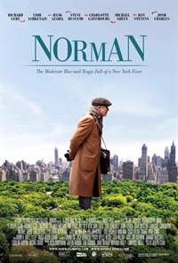 Norman: The Moderate Rise and Tragic Fall of a New York Fixer - Now Playing on Demand