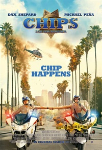 CHIPs - Now Playing on Demand