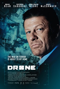 Drone - Now Playing on Demand