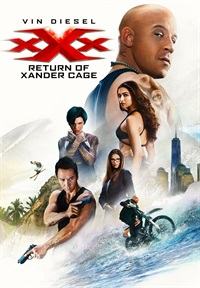 xXx: Return of Xander Cage - Now Playing on Demand