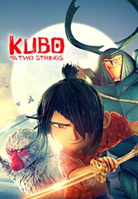 Kubo and the Two Strings - Now Playing on Demand