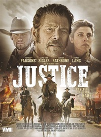 Justice - Now Playing on Demand
