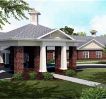 Mebane Ridge Assisted Living Facility