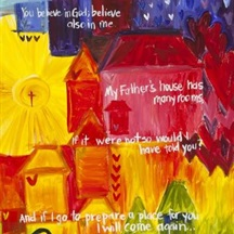 John 14 (houses)