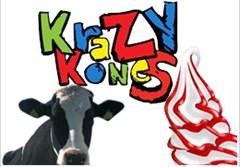 Krazy Kones Photo