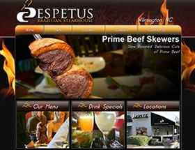 Espetus Brazilian Steakhouse