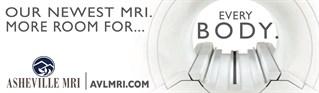 Asheville MRI: More Room!
