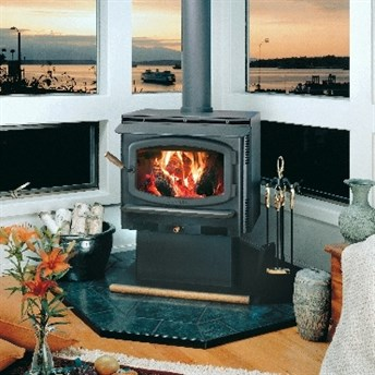 Avalon Rainer Woodstove
