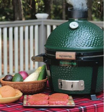 Big Green Egg - Mini Max