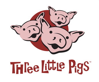 Three Little Pigs BBQ